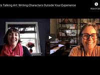 Watch the Videos: Artists Talking Art