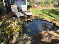 Building a Natural Pond