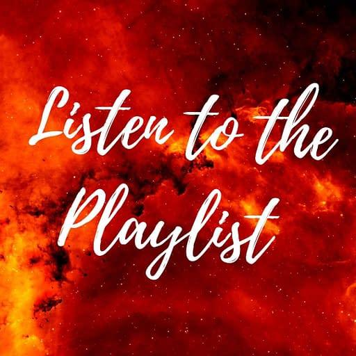 Listen to the Playlist
