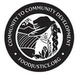 Community to Community Logo