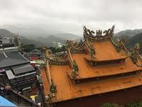 Misadventures in Northern Taiwan
